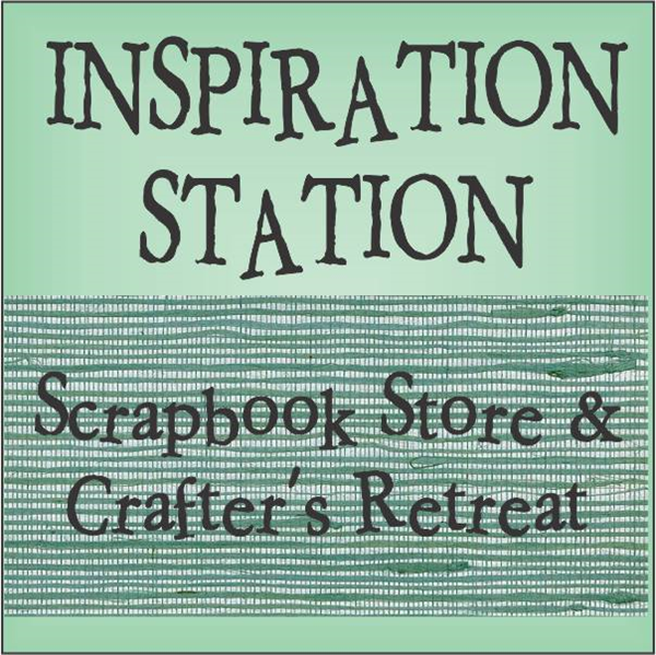 Home Inspiration Station Scrapbook Store Retreat